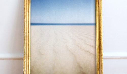 framed photographies